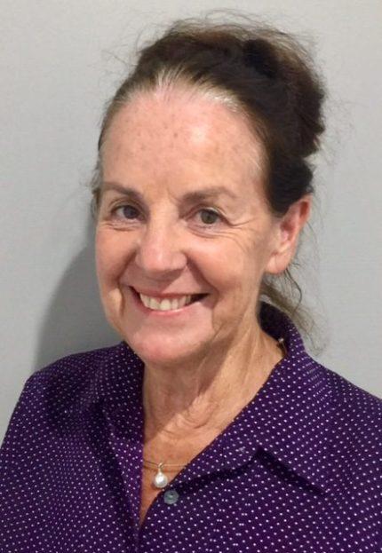 Gail - North Queensland Eye Clinic